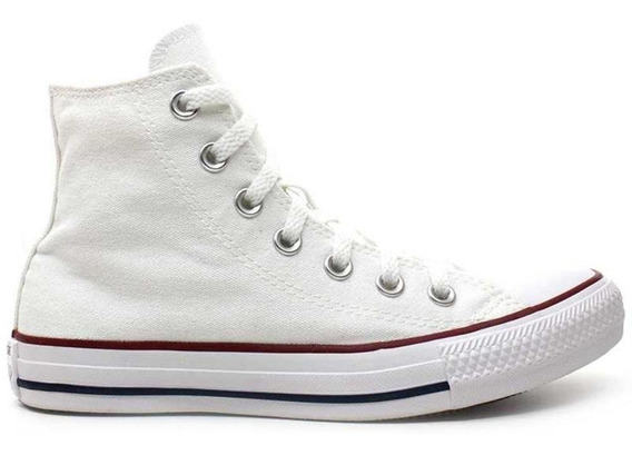 Tênis All Star Hi Core Ct112002 Converse Casual Branco
