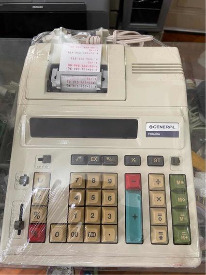 Calculadora General