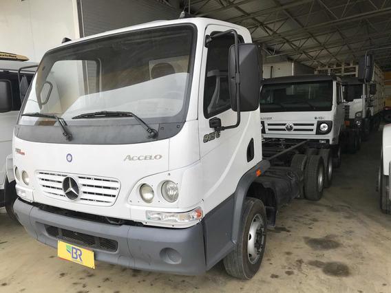 Mercedes 915c 2012 03 Eixos Emplacado 2020 Escolher Vários