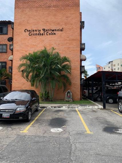Apartamento En Venta, Oportunidad En Base Aragua 04267321953