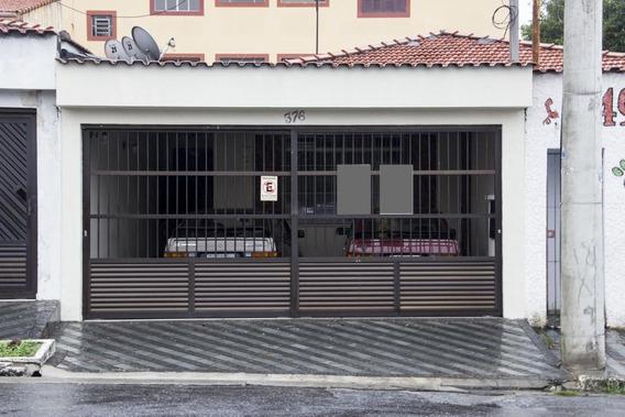 Linda Casa Térrea À Venda, 2 Dormitórios, 2 Vagas - Bairro Dos Casa - São Bernardo Do Campo/sp - 24510