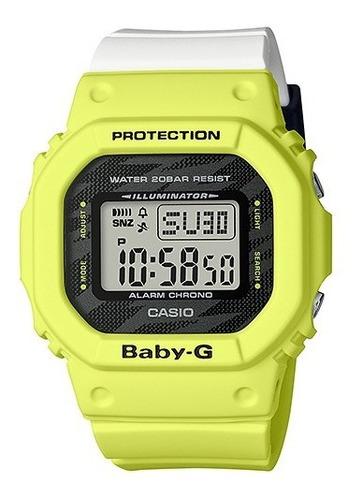 Reloj Casio Baby-g G-lide Bgd-560tg-9