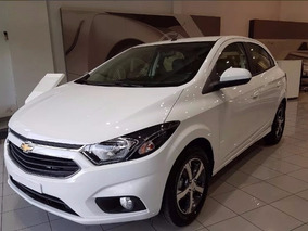 Chevrolet Onix Lt 1.4 Negro 0% Interes Financiado #fc1