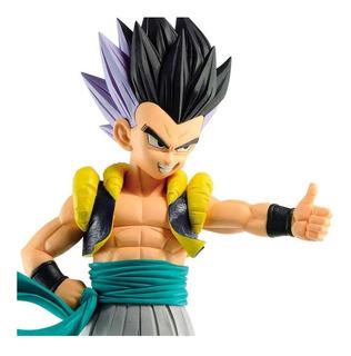 Gotenks Dragon Ball Z Figura Grandista Ros Banpresto