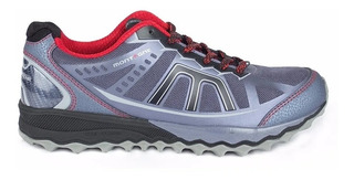 Zapatilla Montagne Trail Extreme Hombre Running Extreme
