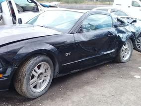 Ford Mustang 4.6 Gt Base 5vel Tela Mt En Partes
