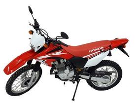 Honda Xr 250 Consultar Contado 12 Ctas $15600 Motoroma