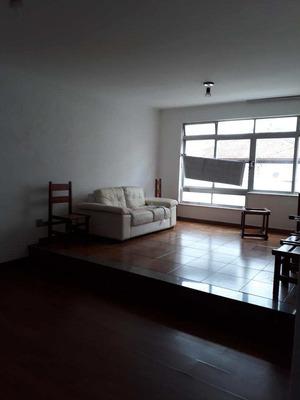 Apartamento Com 3 Dorms, Gonzaga, Santos, Cod: 11338 - A11338