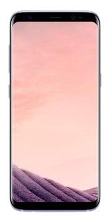 Samsung Galaxy S8 Plus 64gb Duos Dual Chip Novo De Vitrine
