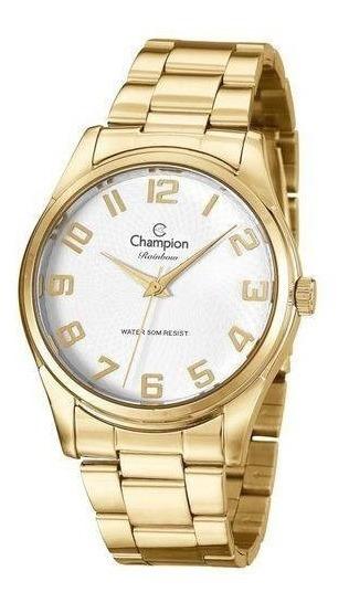 Promoção Relógio Champion Original Feminino Cn29883j