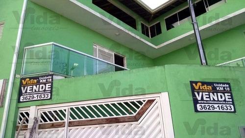 Casa/sobrado Para Venda, 7 Dormitório(s), 600.0m² - 27809