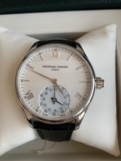 Reloj Frederique Constant Horological Smartwatch