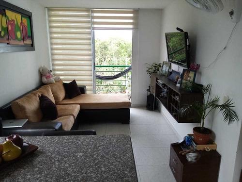 Apartamento En Venta Brisas De Agua Blanca Girardot