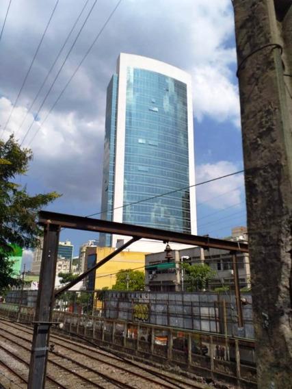 Lumina, Sala Comercial. Centro/nova Iguaçu - Sa00006 - 33950551