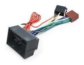 Chicote Plug Conector P/ Cd Dvd Multimidia Jeep Renegade