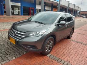 Honda Crv 2wd 2.0cc 2014
