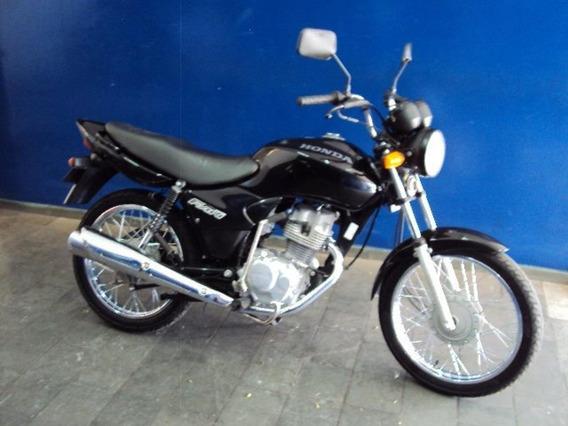 Honda Cg 125 Fan 2008 (1006)