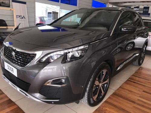 Peugeot 3008 2020 1.6 Gt-line Thp Tiptronic