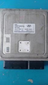 Módulo De Injeção Hyundai I30 39150/23331