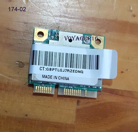 Placa Wifi Hp Mini 100e
