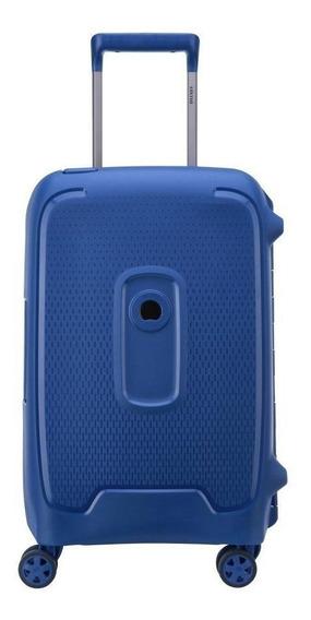 Valija Grande Delsey Moncey (azul)