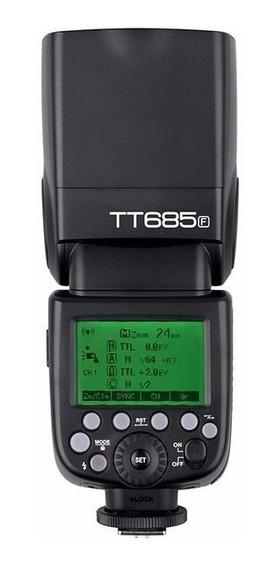 Flash Godox Tinkllite Tt685 Fuji + Difusor
