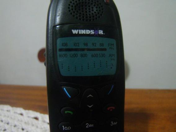Rádio Windsor , Modelo Telefone Celular