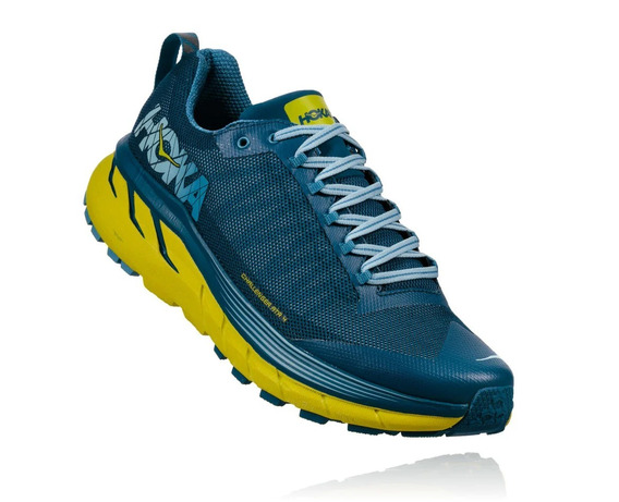 Tenis Hoka One One Challenger Atr 4 Correr Trail Speedgoat