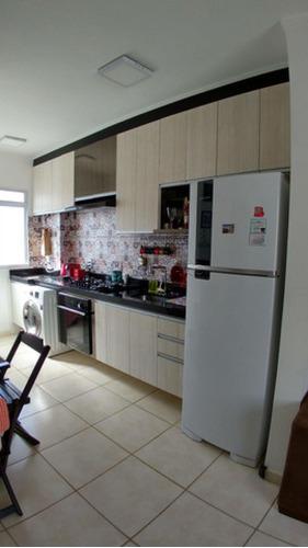 Imagem 1 de 8 de Apartamentos - Ref: V4691