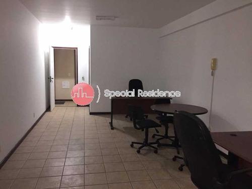Imagem 1 de 4 de Sala-locação-recreio Dos Bandeirantes-rio De Janeiro - Loc700027