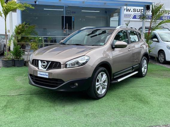 Nissan Qashqai 2013 $ 9599