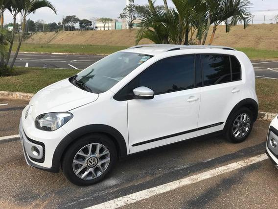 Volkswagen Cross Up Cross Up, Turbo 1.0