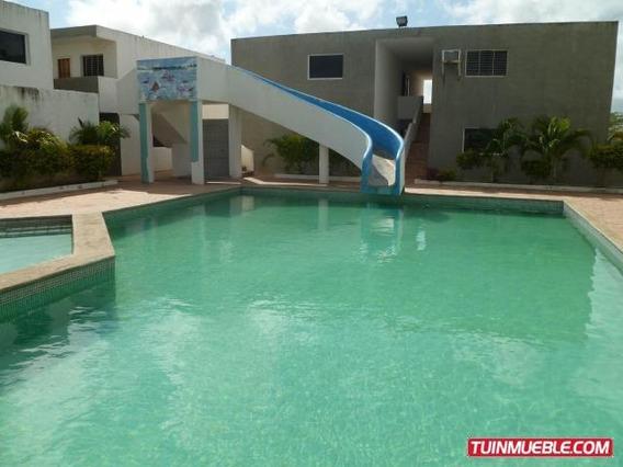 Apartamento En Venta Cdflamingo Chichiriviche 19-8867 Ez