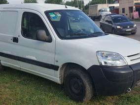 Citroën Berlingo Furgon 1.4 Full