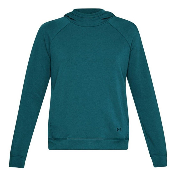 Buzo Under Armour Terry Mujer