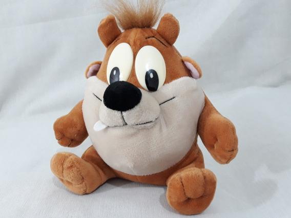 Pelúcia Taz Baby Bebê Looney Tunes Brinquedos Coleção