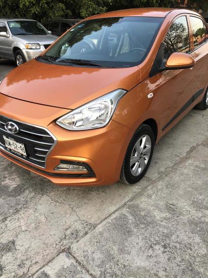 Hyundai I10 1.3 Gls Sedan At