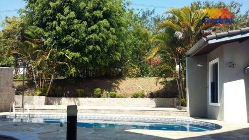 Sobrado À Venda, 396 M² Por R$ 2.100.000,00 - Parque Residencial Itapeti - Mogi Das Cruzes/sp - So0511