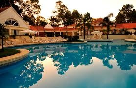 Solanas Forest Resort - Punta Del Este Del 15-22 Dic 2019
