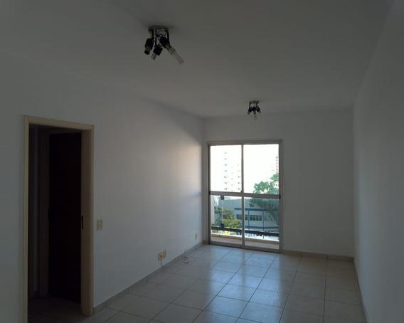 Apartamento No Bairro Vila Itapura / Guanabara Para Venda Em Campinas - Imobiliária Em Campinas - Ap03134 - 34401609