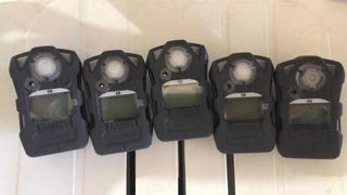 Detectores De Monoxido