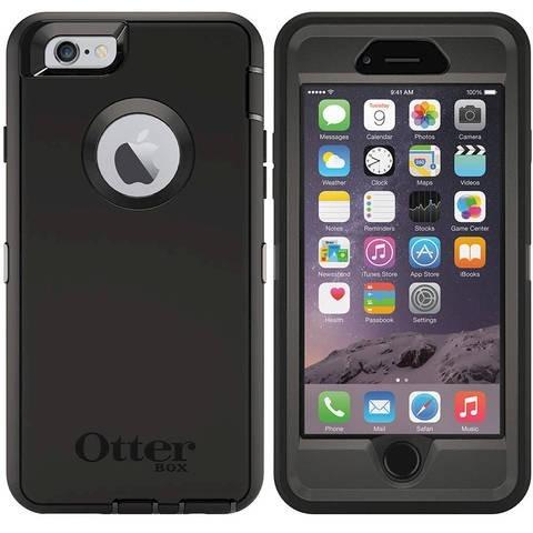 4bfeba6c17c Otter Box Para iPhone 6 Normal - $ 213.33 en Mercado Libre