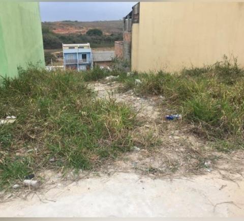 Terreno Em Jardim Panorama, Caçapava/sp De 0m² À Venda Por R$ 70.000,00 - Te431634