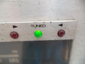 Sintonizador Tuner Gradiente Modelo 8 Super Bom