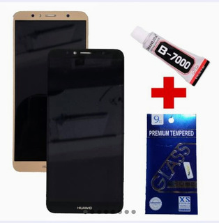 Pantalla Lcd Touch Huawei Y6 2018 Atu-lx3 + Regalos
