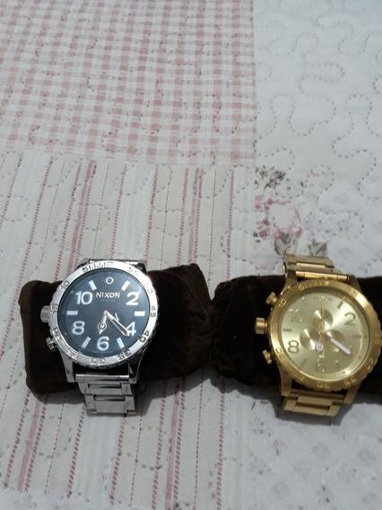Relógios Nixon