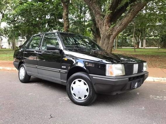 Fiat Prêmio Csl 1.5 1989 (placa Preta)