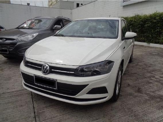 Volkswagen Virtus 1.6 16v Msi 4p Mecanico Completo 0km2019