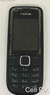 Nokia 3120 - 2.0 Mp, 3g, Rádio Fm, Só Funciona Tim - Usado