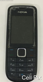 Nokia 3120 - 2.0 Mp, 3g, Rádio Fm, Só Funciona Vivo - Usado